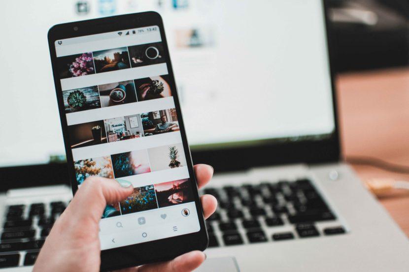 Tipy, jak vylepšit Instagram Stories #1